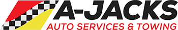 A-Jacks Towing & Recovery | Tri-Cities, Pasco, Kennewick, Richland, WA Logo
